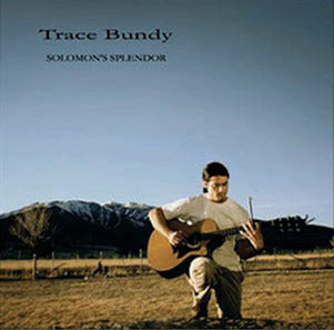 Trace Bundy - Solomon's Splendor