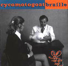 Cycomotogoat - Braille