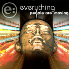 Everything - People Are Moving