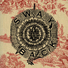 The Swayback - Forewarned EP