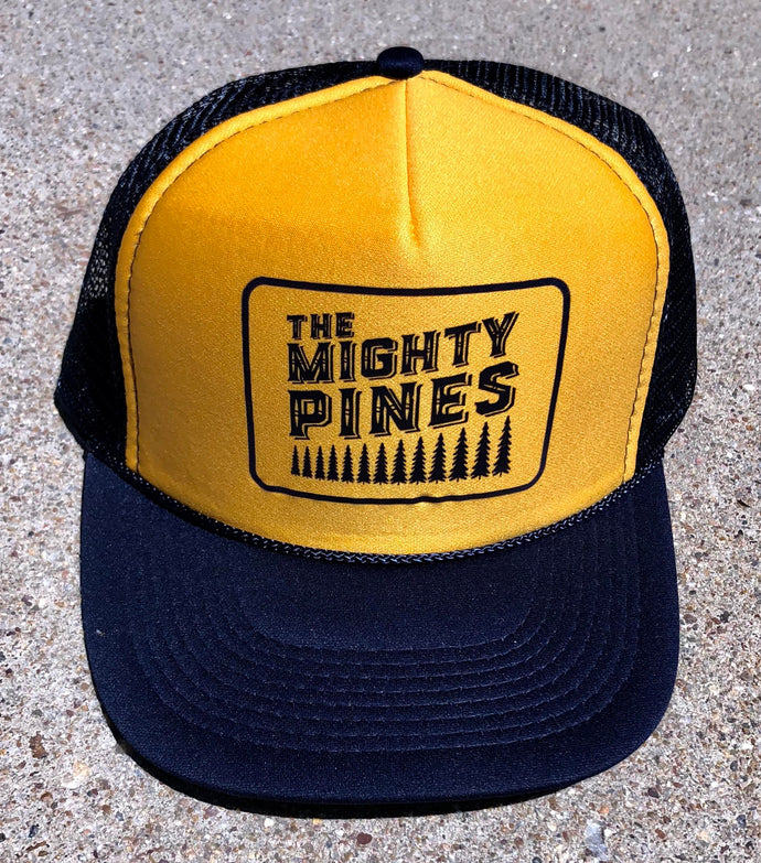 The Mighty Pines - Trucker Hat