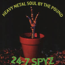 24-7 Spyz - Heavy Metal Soul By The Pound