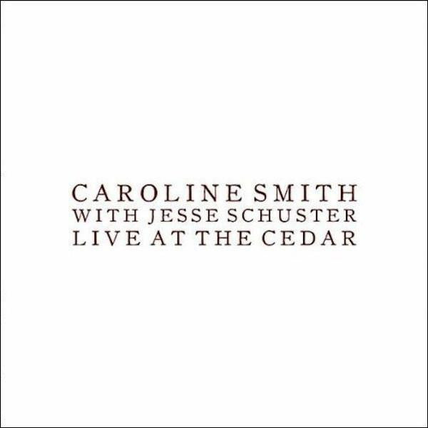 Caroline Smith & The Good Night Sleeps - Live At The Cedar