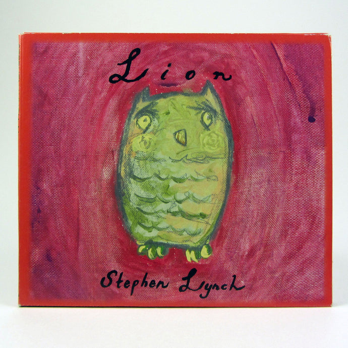 Stephen Lynch - Lion