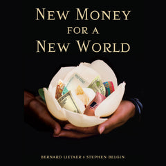 New Money for a New World - Audiobook