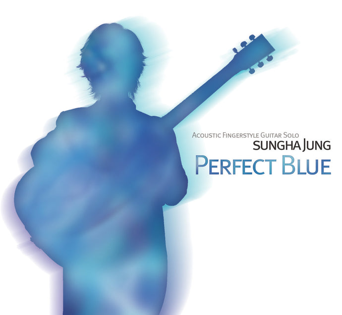 Sungha Jung - Perfect Blue