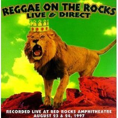 Reggae On The Rocks - Live & Direct