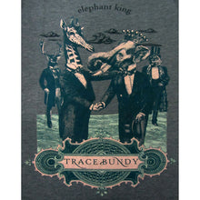 Trace Bundy - Elephant King Shirt - Women's