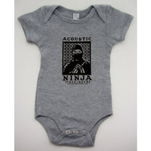 Trace Bundy - Acoustic Ninja Onesie