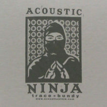 Trace Bundy - Acoustic Ninja Shirt - Men's