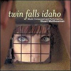 Stuart Matthewman - Twin Falls Idaho Soundtrack