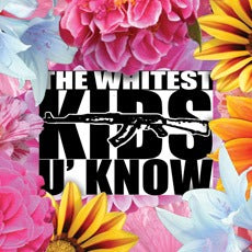 The Whitest Kids U' Know - The Whitest Kids U' Know
