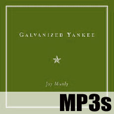 Munly - Galvanized Yankee