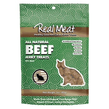 Real Meat - All Natural Beef