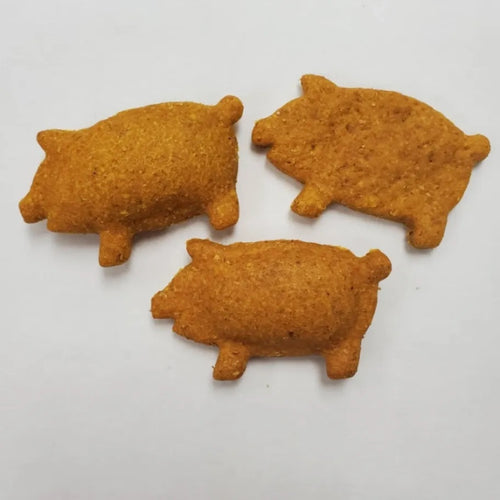 Sweet Piggy - 8oz Peanut Butter Piggies