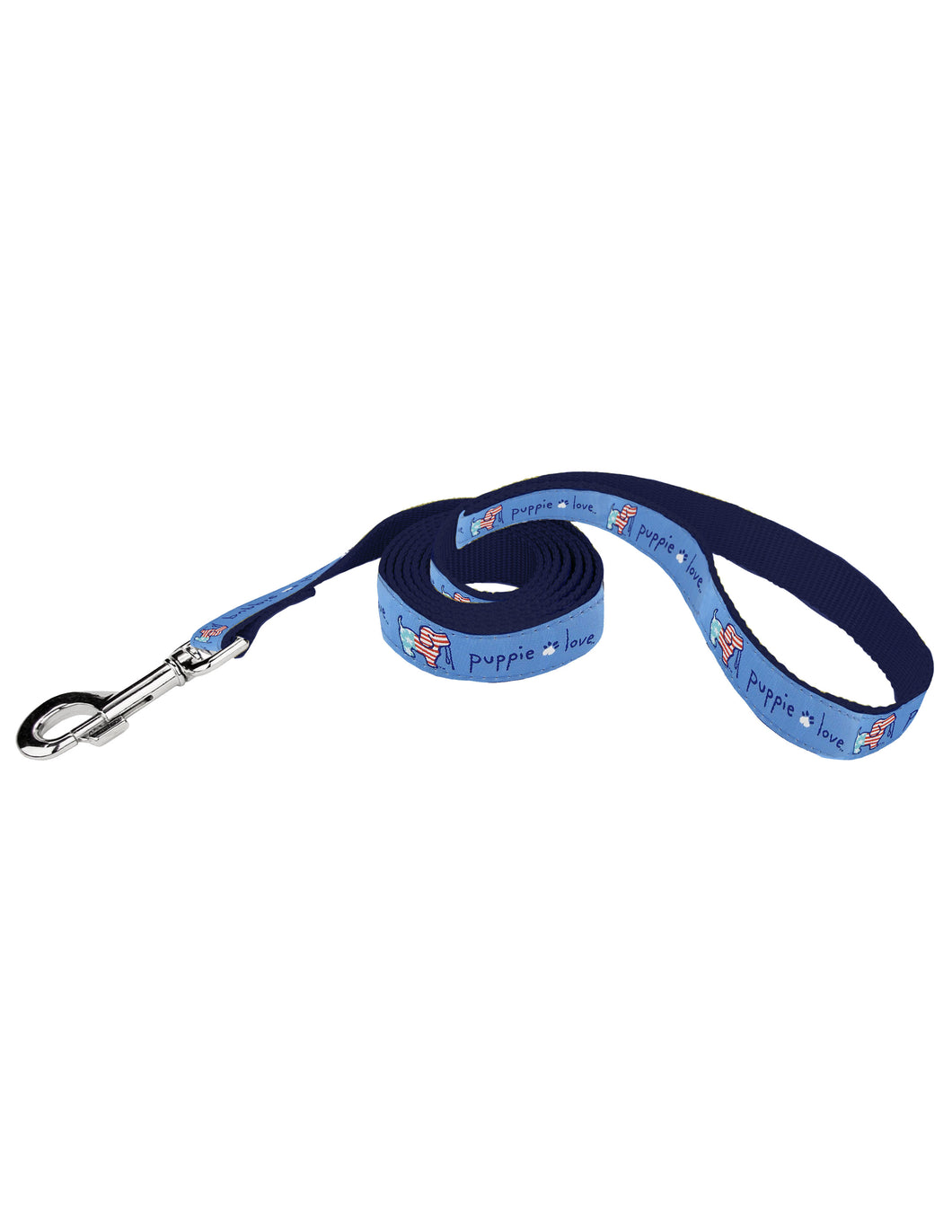 Puppie Love - 4ft Leash