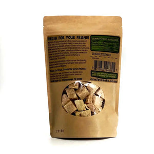 Craft Made, Co. - 3oz Freeze Dried Chicken Chunks