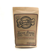 Load image into Gallery viewer, Barley Bones - 6oz Bacon Biscuits