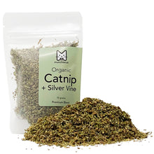 Load image into Gallery viewer, Munchiecat - Catnip + Silvervine