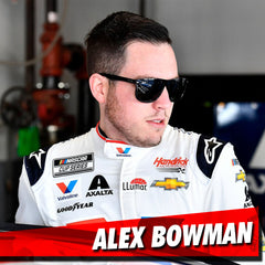Alex Bowman NASCAR Merchandise Items