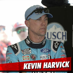 Kevin Harvick NASCAR Merchandise Items
