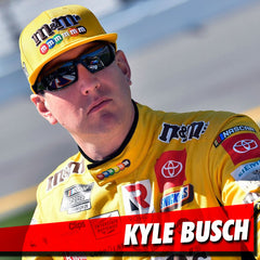 Kyle Busch NASCAR Merchandise Items