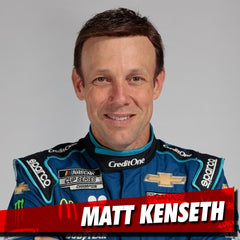 Matt Kenseth NASCAR Merchandise Items