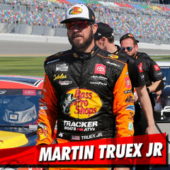 Martin Truex Jr NASCAR Merchandise Items