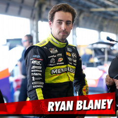 Ryan Blaney NASCAR Merchandise Items