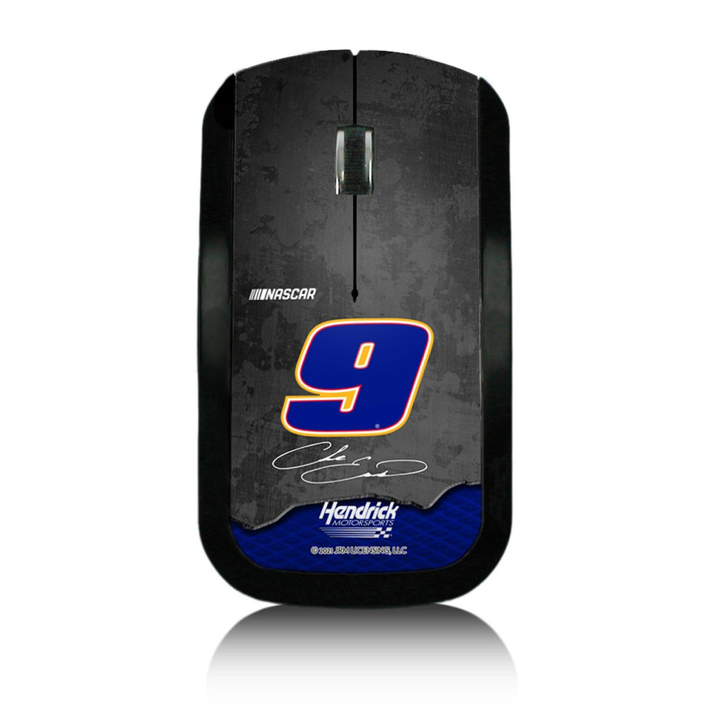 Chase Elliott 2021 Multi-Use NAPA #9 NASCAR Decal 3-Pack