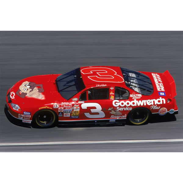 Justin Allgaier 1:64 Standard 2021 Darlington Throwback Good Humor Xfinity Series Paint Scheme #7 NASCAR Diecast Car