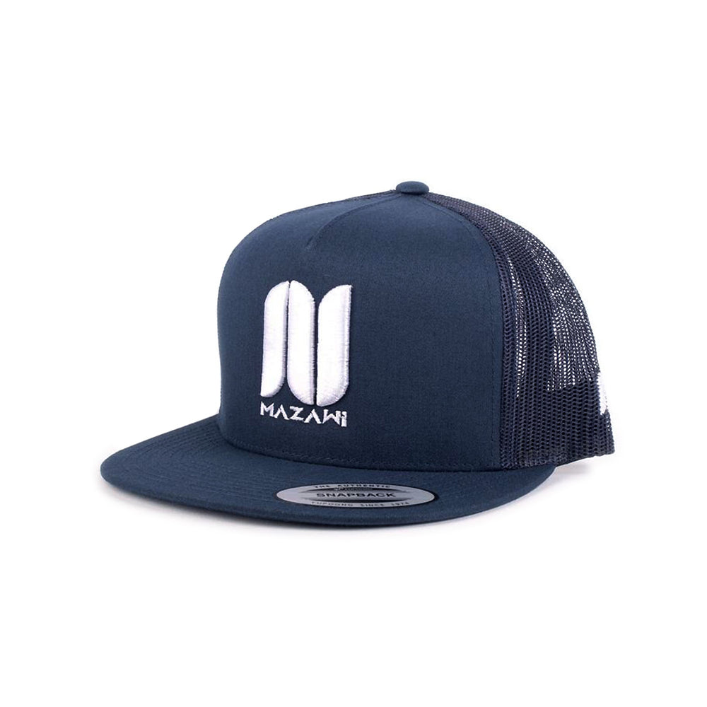GORRA BLUE NAVY
