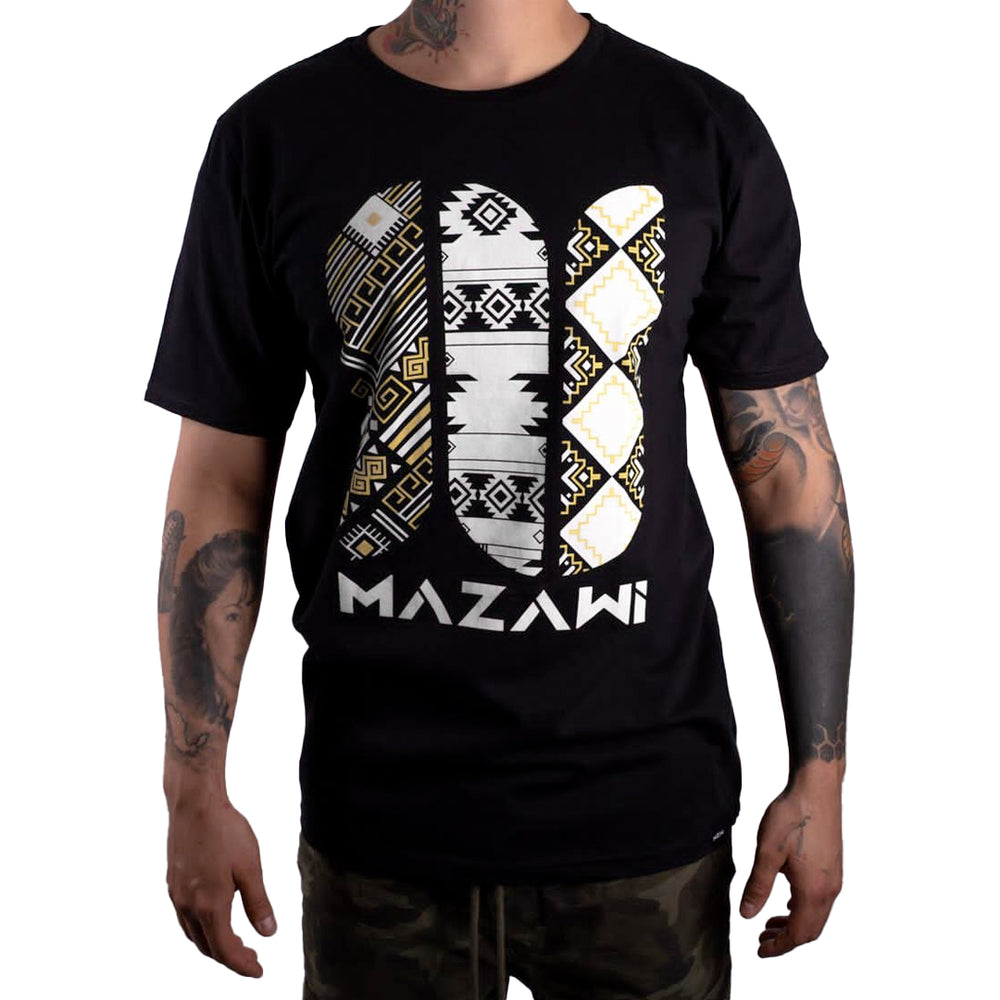 PLAYERA MZW ORIGINAL
