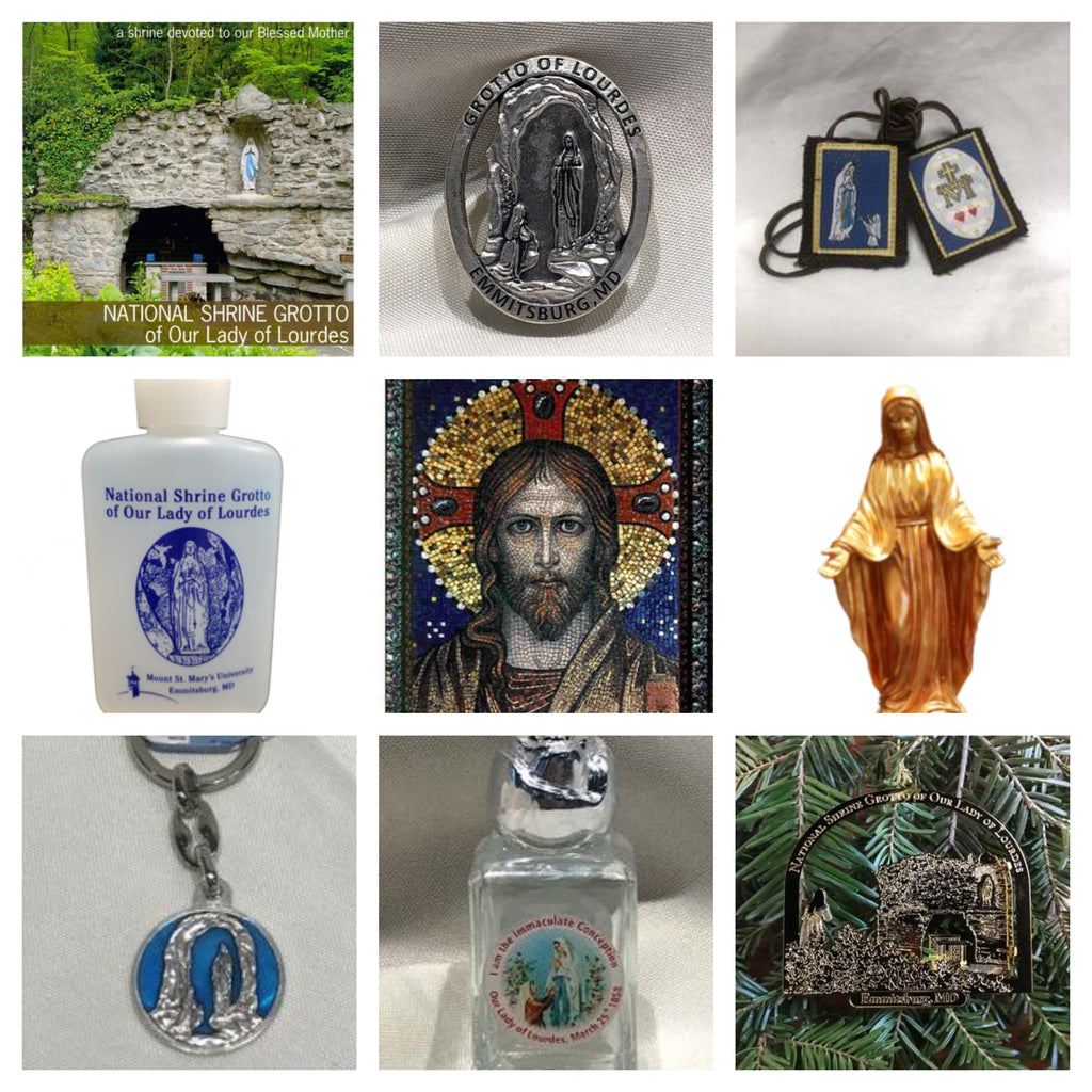 Grotto Gifts