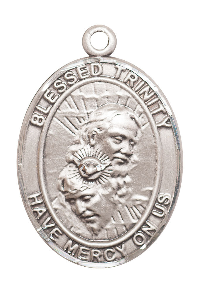 Blessed Trinity Medal