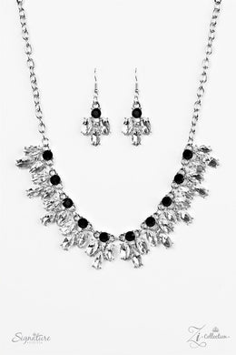 Paparazzi The Chris Necklace - 2017 Signature Collection - Bling It On Online