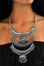 Load image into Gallery viewer, Paparazzi Legend Necklace - 2017 Zi Collection - Bling It On Online