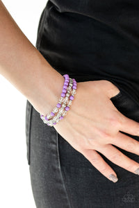 Paparazzi Irresistibly Irresistible - Purple - Bling It On Online