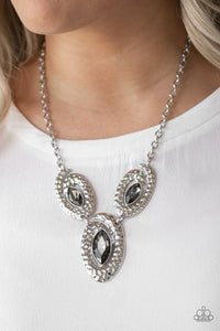 Paparazzi Metro Mystique - Silver - Bling It On Online