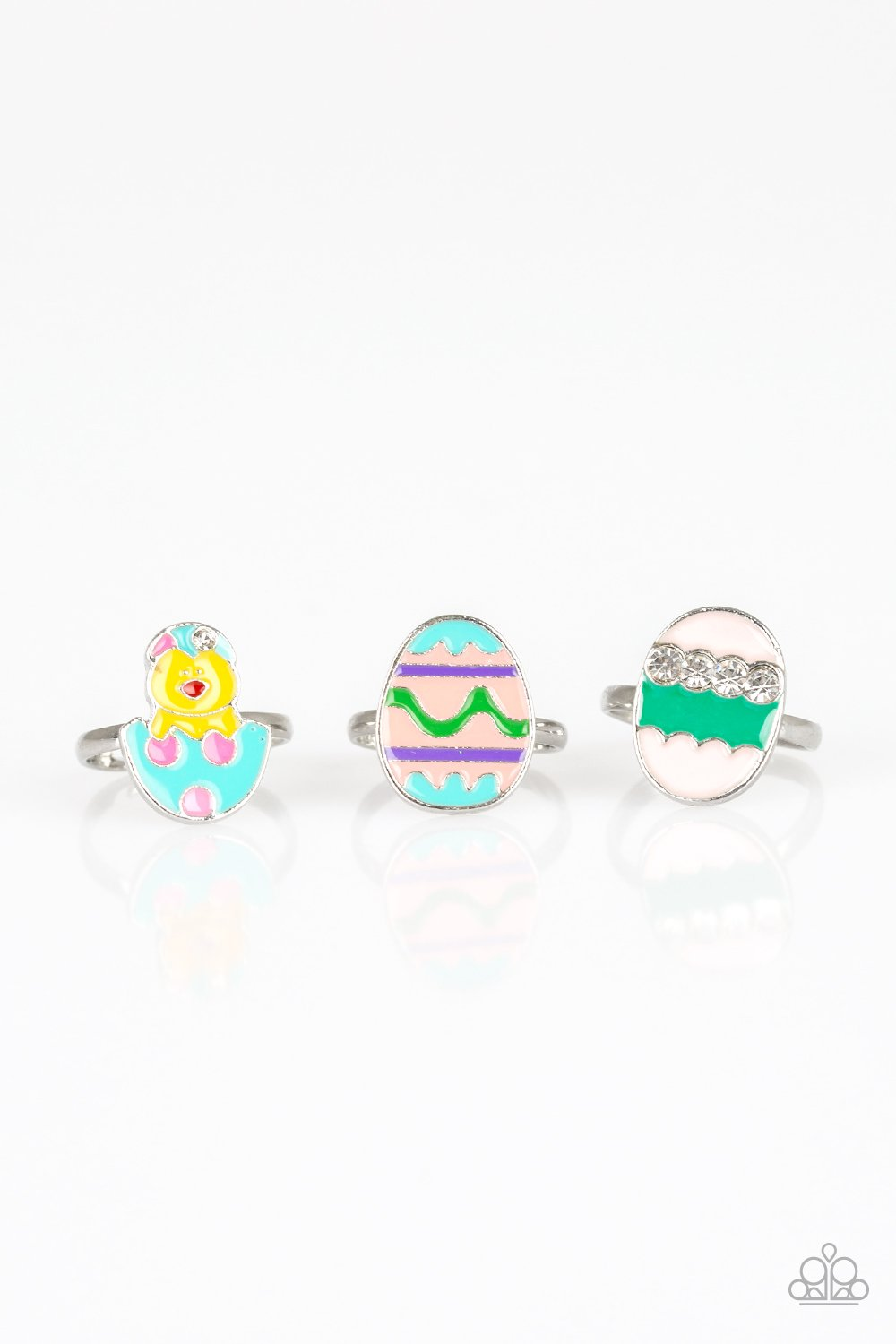 Paparazzi Starlet Shimmer Easter II Ring - Bling It On Online