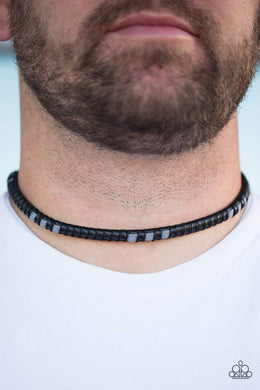 Paparazzi ALTITUDE Adjustment - Black - Bling It On Online
