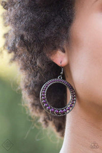 Paparazzi Bead Beat - Purple - Bling It On Online