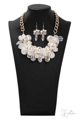 Paparazzi Captivate Necklace - 2019 Zi Collection - Bling It On Online