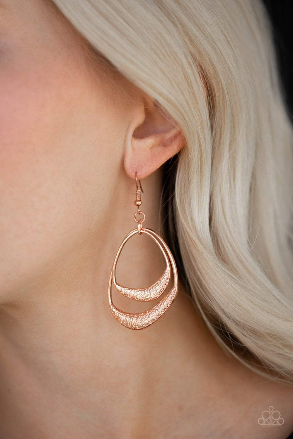 Paparazzi Follow The Beaten Path - Copper - Bling It On Online