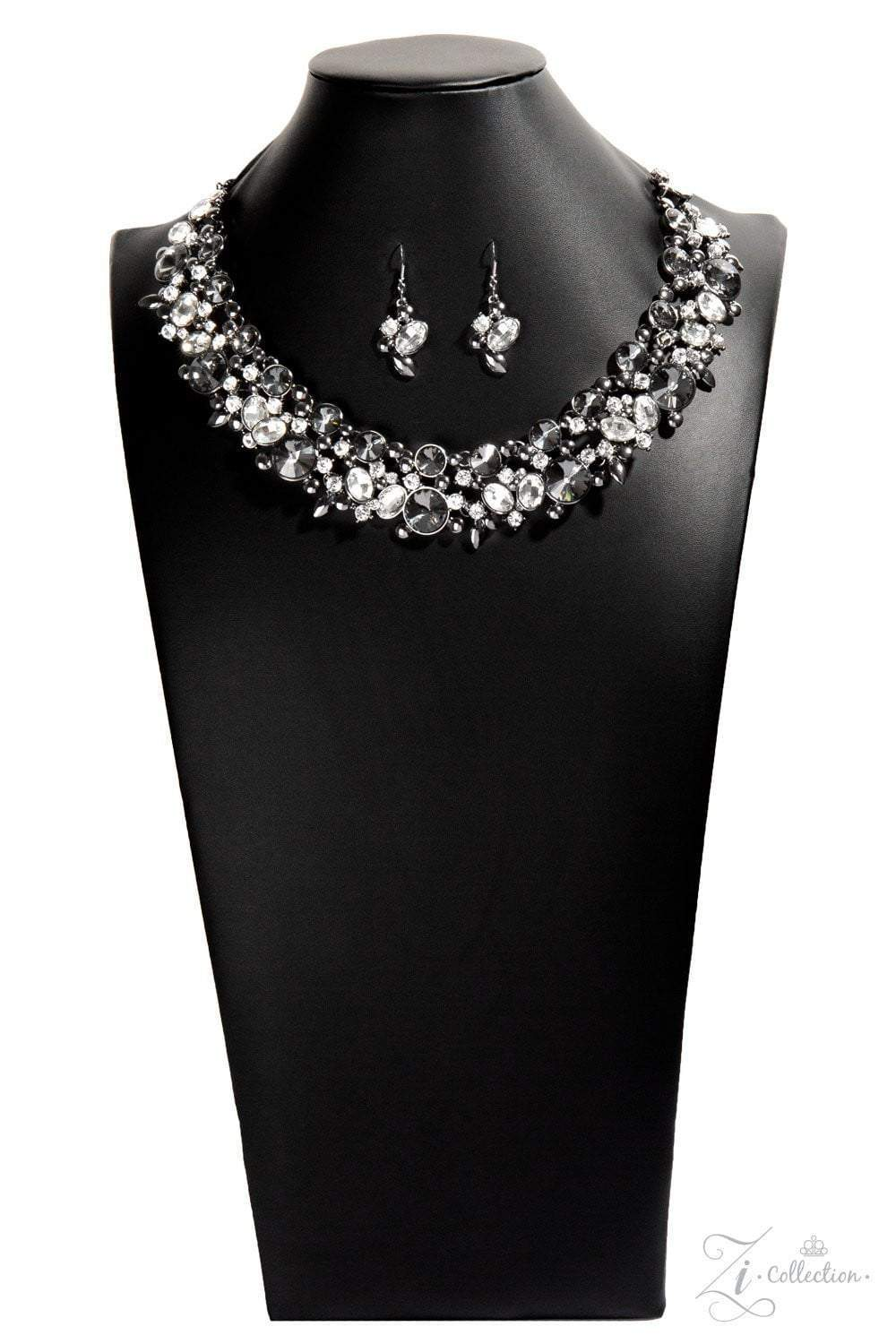 Paparazzi Phenomenon Necklace - 2018 Zi Collection - Bling It On Online