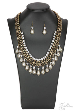 Paparazzi Revolution Necklace - 2018 Zi Collection - Bling It On Online