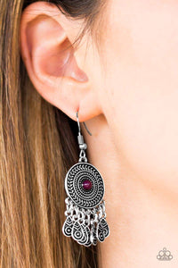 Paparazzi Sahara Sunsets - Purple - Bling It On Online