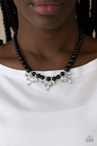 Paparazzi Society Socialite - Black - Bling It On Online