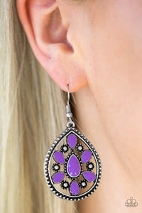 Paparazzi Spring Arrival - Purple - Bling It On Online