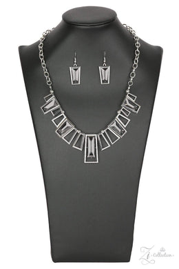 Paparazzi Victorious Necklace - 2018 Zi Collection - Bling It On Online